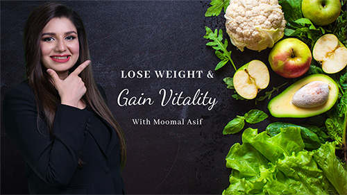 The Best & Balanced Weight Loss Diet Program in Pakistan ...